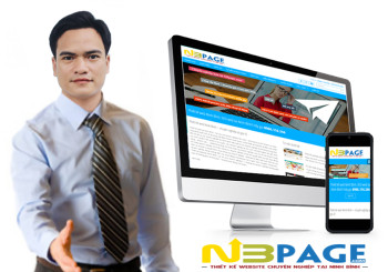 nbpage - Khóa học SEO WEB