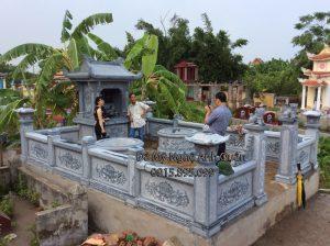 Lăng mộ đá đẹp, mẫu lăng mộ đá đẹp, lăng mộ đá Ninh Bình, mẫu lăng mộ đá ở Ninh Bình