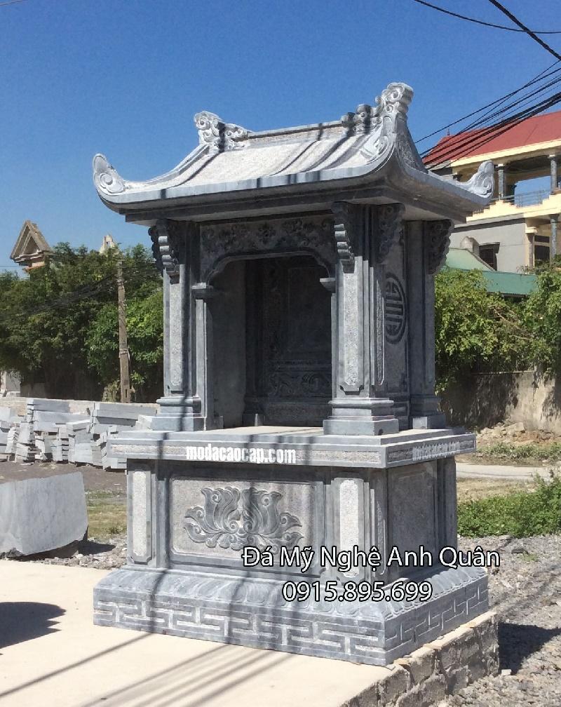 Mộ đá mộ đá đẹp mẫu mộ đá Ninh Bình