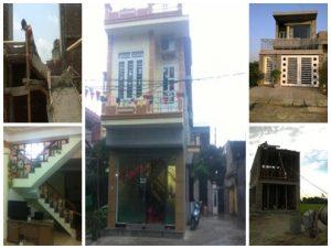 Tư vấn thiết kế thi công xây dựng Ninh Bình