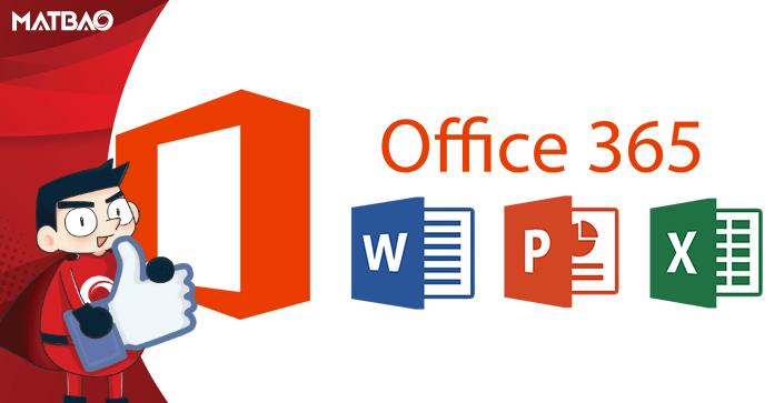 Hướng dẫn gia hạn Office 365 bản quyền khi hết hạn