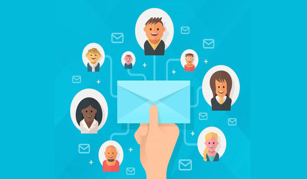 Mách bạn cách gửi email đầu tiên đến khách hàng tiềm năng