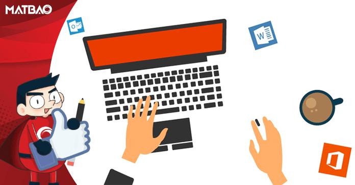 Office 365: Công cụ hỗ trợ vận hành cho doanh nghiệp tốt nhất 2018