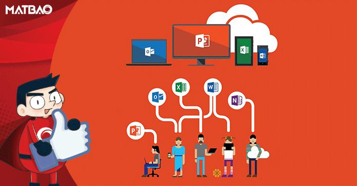Tổng hợp lỗi Office 365, nguyên nhân và cách khắc phục