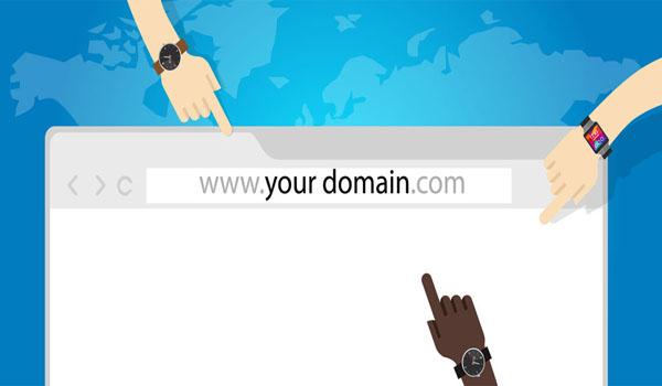 4 điều cần tìm kiếm trong một nhà cung cấp tên miền
