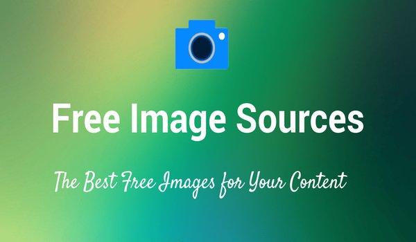 Làm thế nào để tìm được hình ảnh miễn phí tốt nhất