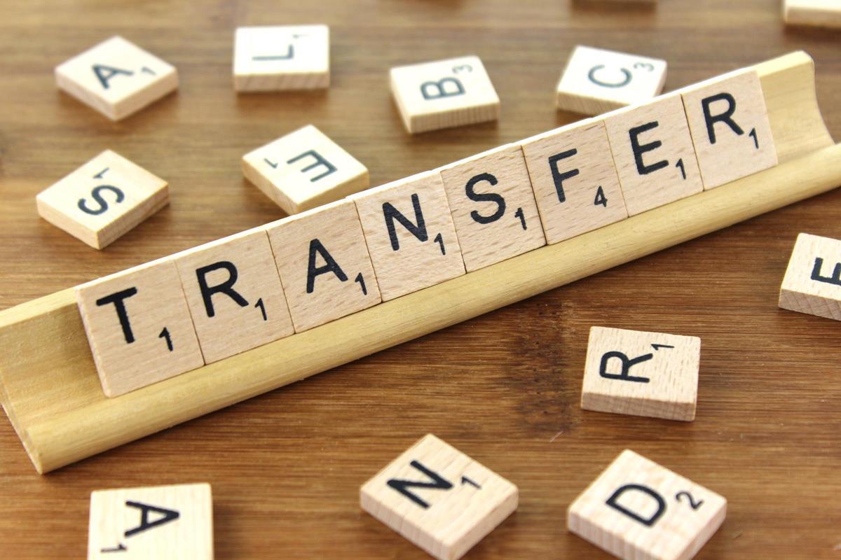 Những thông tin cần biết về transfer tên miền