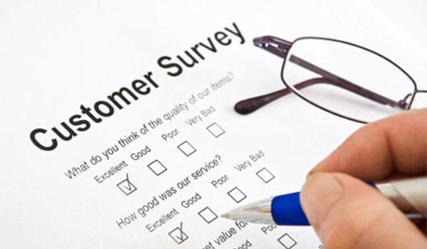 Tại sao khảo sát khách hàng là rất cần thiết đối với doanh nghiệp
