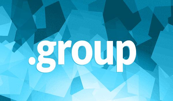 Tên miền .Group - lựa chọn tối ưu mới cho doanh nghiệp