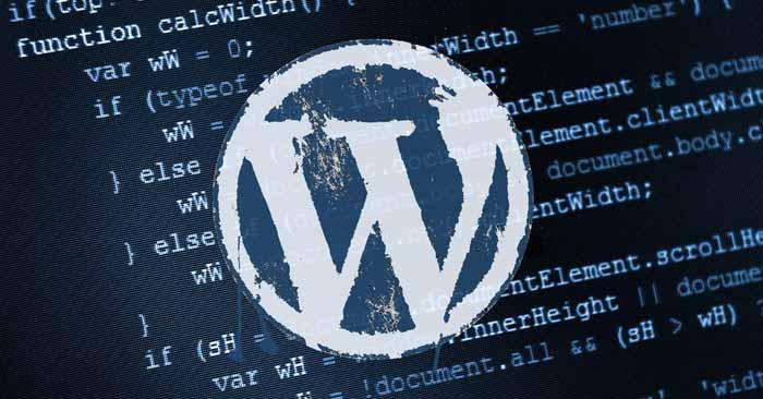 """Những lỗi """"to đùng"""" khi cài đặt WordPress không phải ai cũng biết"""