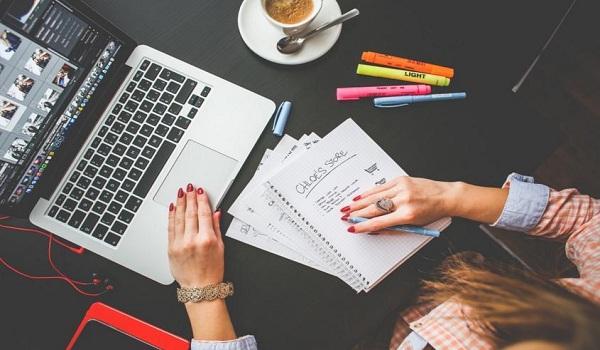 Những sai lầm phổ biến khi viết blog