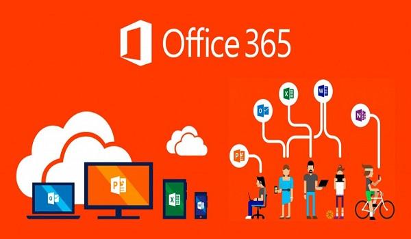 Office 365 là gì? Những điều cơ bản cần biết về Office 365