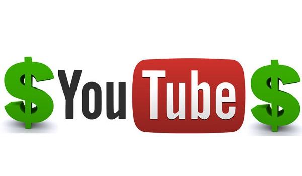 Những Cách Giúp Bạn Kiếm Tiền Bằng YouTube