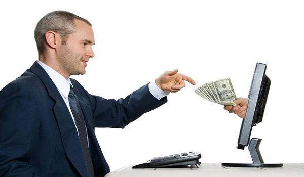 5 Cách Kiếm Tiền Trên Mạng Không Cần Nhiều Vốn