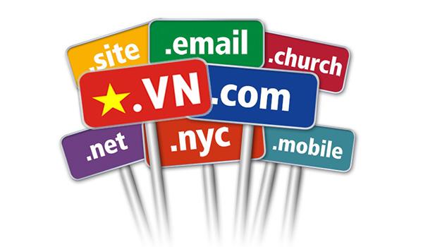 Nên Lựa Chọn Tên Miền .NET Hay .VN?