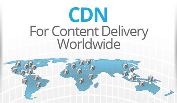 Tìm Hiểu Về CDN (Content Delivery Network) Từ A đến Z (Phần 2)