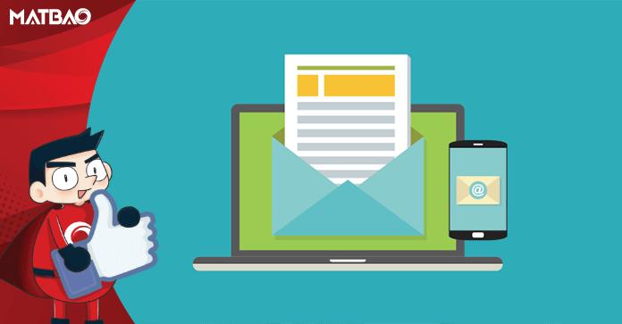 Bạn đã có ý tưởng gì cho e-mail newsletter?