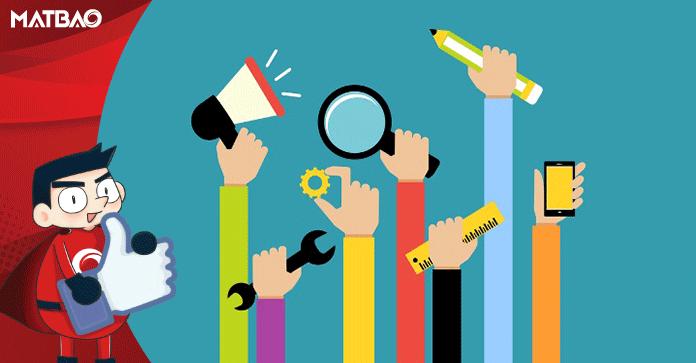Top 10 công cụ marketing miễn phí cho mọi start-up