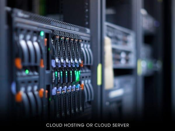 Chọn Cloud Hosting Hay Cloud Server?