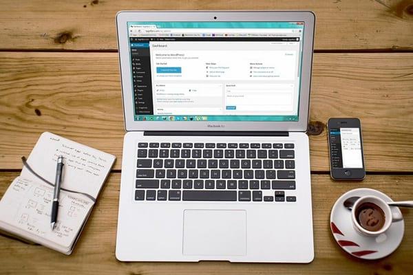 4 ưu điểm của WordPress mà người dùng nào cũng muốn