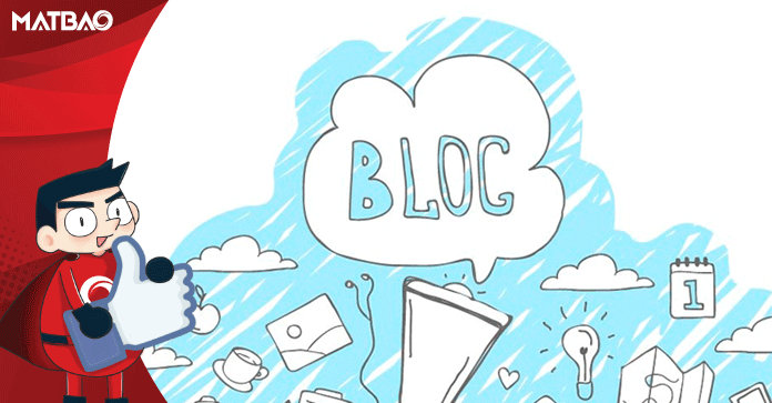 Nghệ thuật viết blog thu hút khách hàng