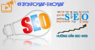 Cách SEO web hiệu quả với 6 bí quyết SEO của Dan Clarke