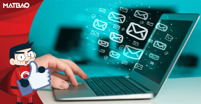 Bí quyết giúp chuyên nghiệp hóa e-mail doanh nghiệp của bạn