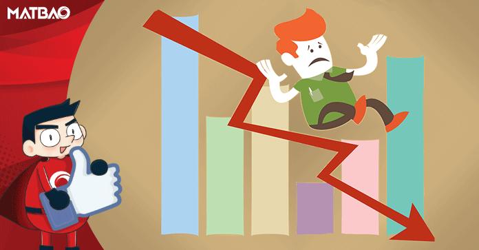5 bước tránh sự sụt giảm doanh số trong hè này