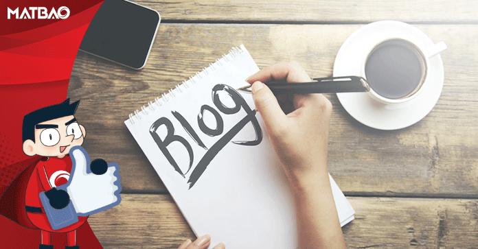Bạn đã biết cách xây dựng blog cho riêng mình?