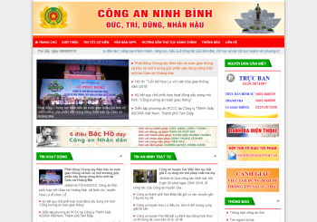 congan ninhbinh gov vn