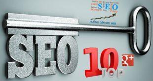 8 Hướng dẫn SEO từ khóa lên top google nhanh nhất