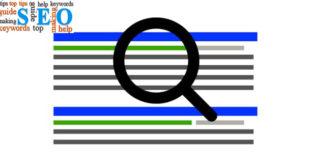 Thuật toán google – Thay đổi giới hạn thẻ meta description