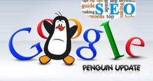 Tổng quan về thuật toán Google Penguin