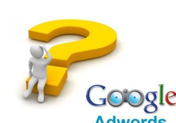 Tăng vị trí quảng cáo Google Adwords