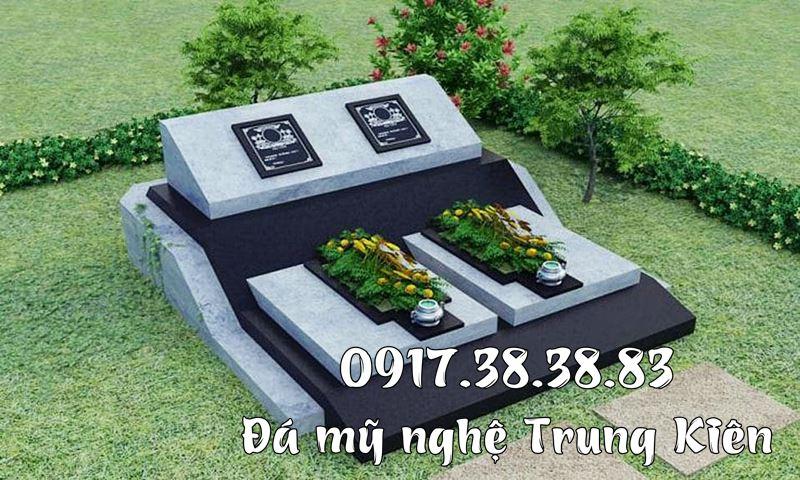 Mo da doi Da tai Hoa Vien Nghia Trang