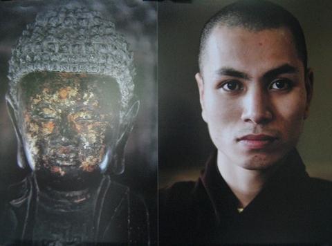 Hồn cốt Phật trong 'Hà Nội - Động và Tĩnh'