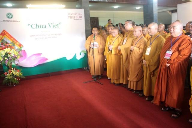 """""""Chùa Việt"""""""