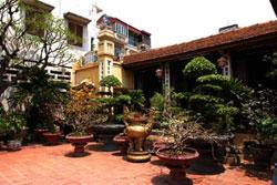 Chùa Ngọc Hồ: Kiến trúc đẹp của đất Thăng Long