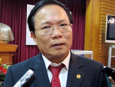 Bộ trưởng VH: Di tích bị xâm phạm do tỉnh thiếu quyết tâm