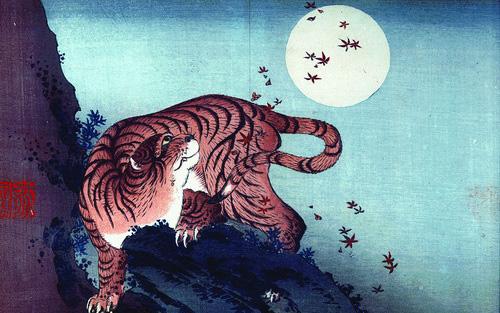 Hổ Đông hổ Tây