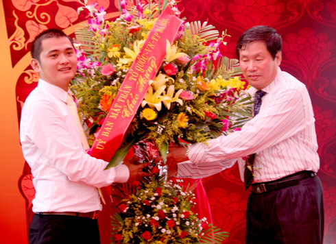 Cận cảnh 10 lá Bồ đề đất Phật tại Hà Nội