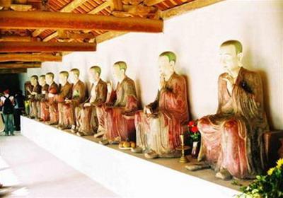 Nghệ thuật Phật giáo trong mỹ cảm người Việt xưa và nay