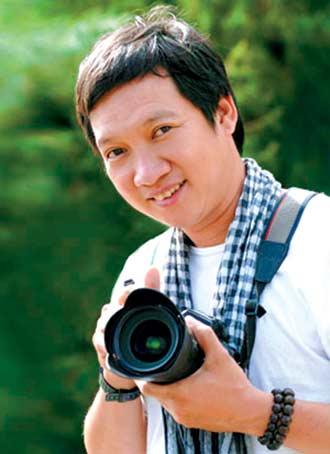 Nhà nhiếp ảnh Thế Phong
