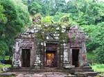 Chiêm ngưỡng nghệ thuật Angkor ở Lào