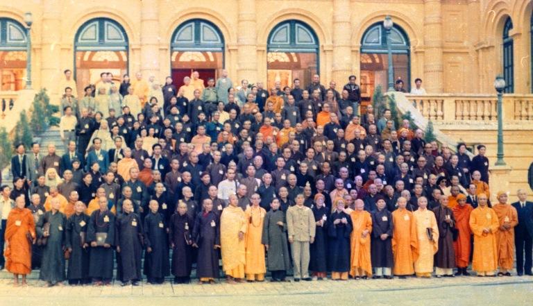 TP.HCM: Sắp có triển lãm chào mừng 35 năm Giáo hội