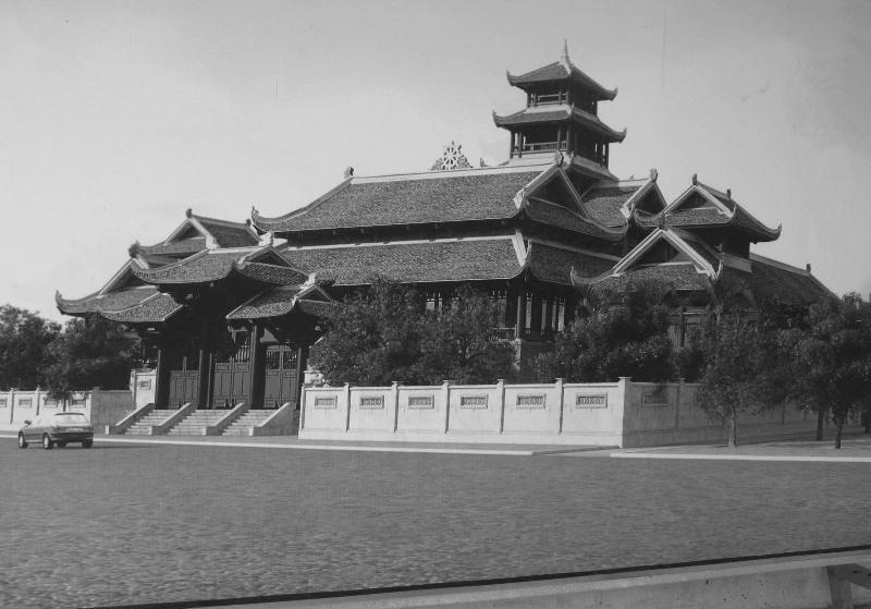 Yên Phú – ngôi chùa có lịch sử lâu đời nhất?