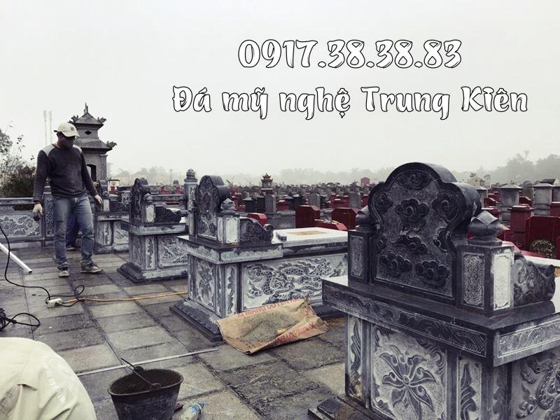 Can canh Mo da Tam Son DEP Trung Kien