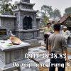 Mau Mo da Tam Son DEP Trung Kien 2020