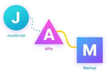 JAMstack - Thiet ke Website voi JAMstack