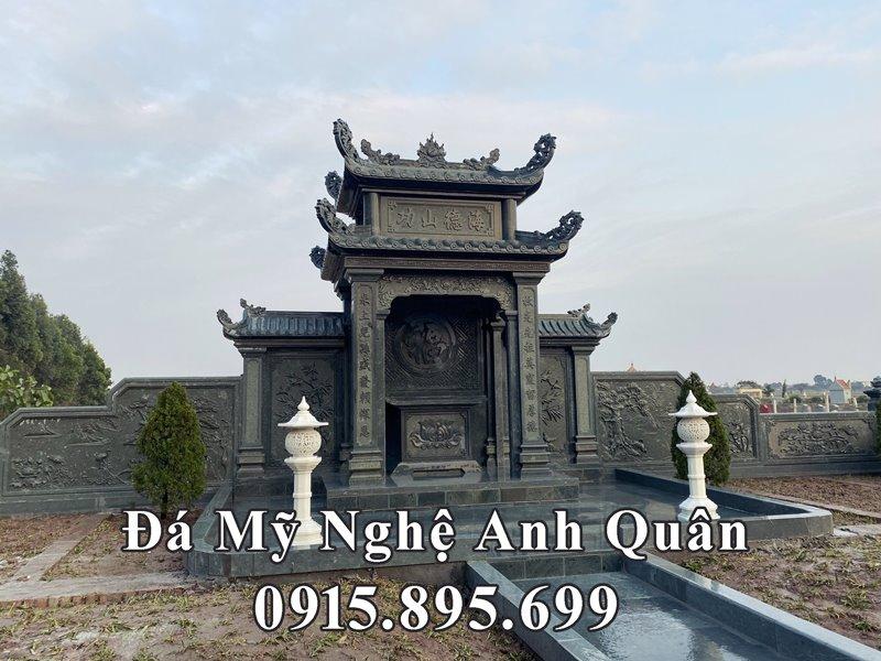 Long dinh da dep Anh Quan - Mau Lang tho da nam 2021